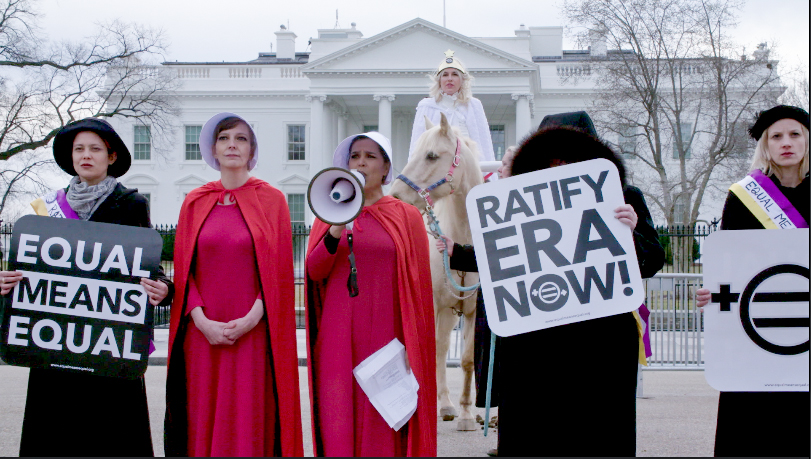 Time for Missouri to ratify the ERA | Equal Means Equal
